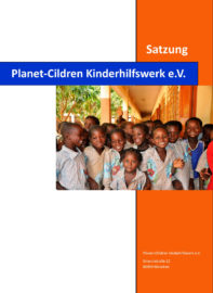 Satzung_Planet Children Kinderhilfswerk e.V.